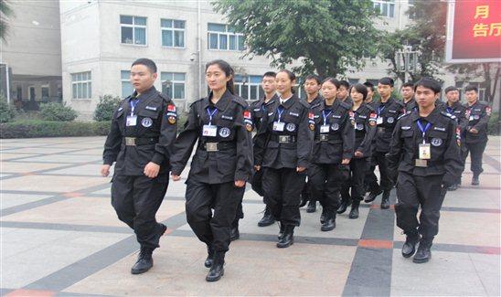 2016南通特勤中队招聘10人简章-南通人事考试网