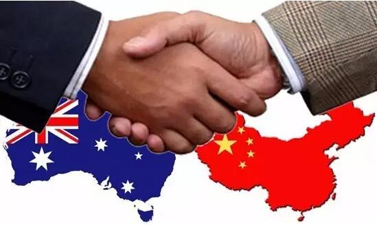中国护照在澳洲入境手续上升级