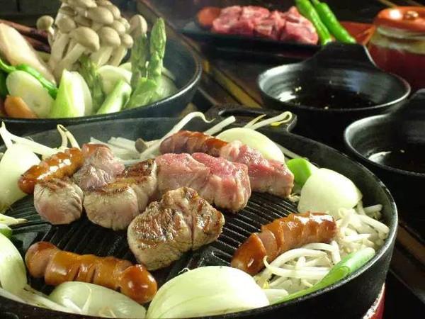9款北海道代表美食,值得冒着盛夏的大雪去品尝