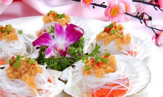 侯胜美食正宗东北辽宁美食特色菜肴罐的美食图片