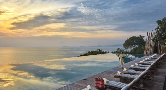 泰国海岛超高性价比酒店推荐