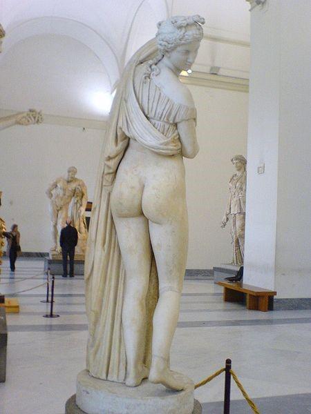古希腊和 古罗马的性爱艺术 中篇