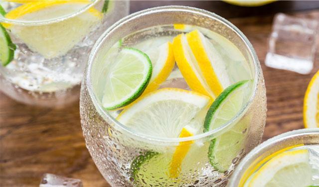 喝凉水VS喝温水,到底哪样更养生? - 风帆页页 - 风帆页页博客
