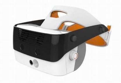 AR+VR=?虚拟现实的未来你想象不到!