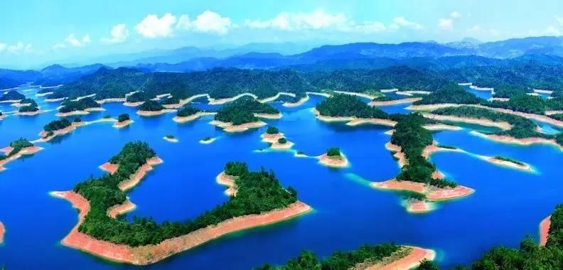 杭州人免费畅游诗画浙江,全省所有5A景区都在这里图片
