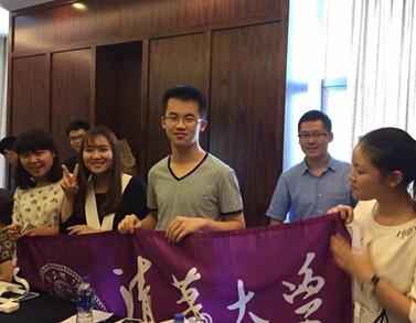 2016年安徽高考状元揭晓:合肥168中学王成科