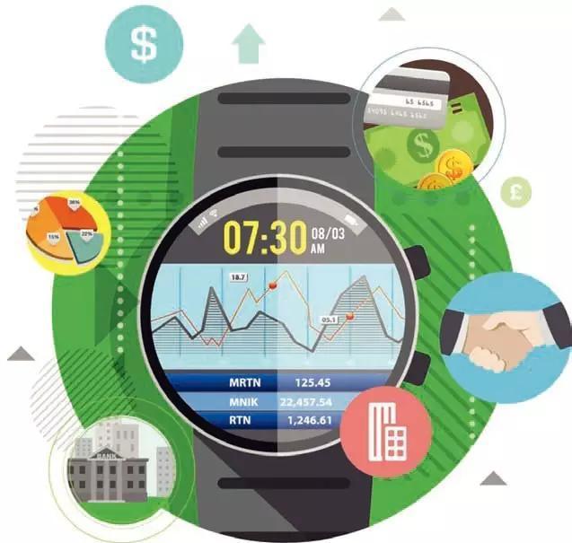跑步结合科技发展的未来趋势