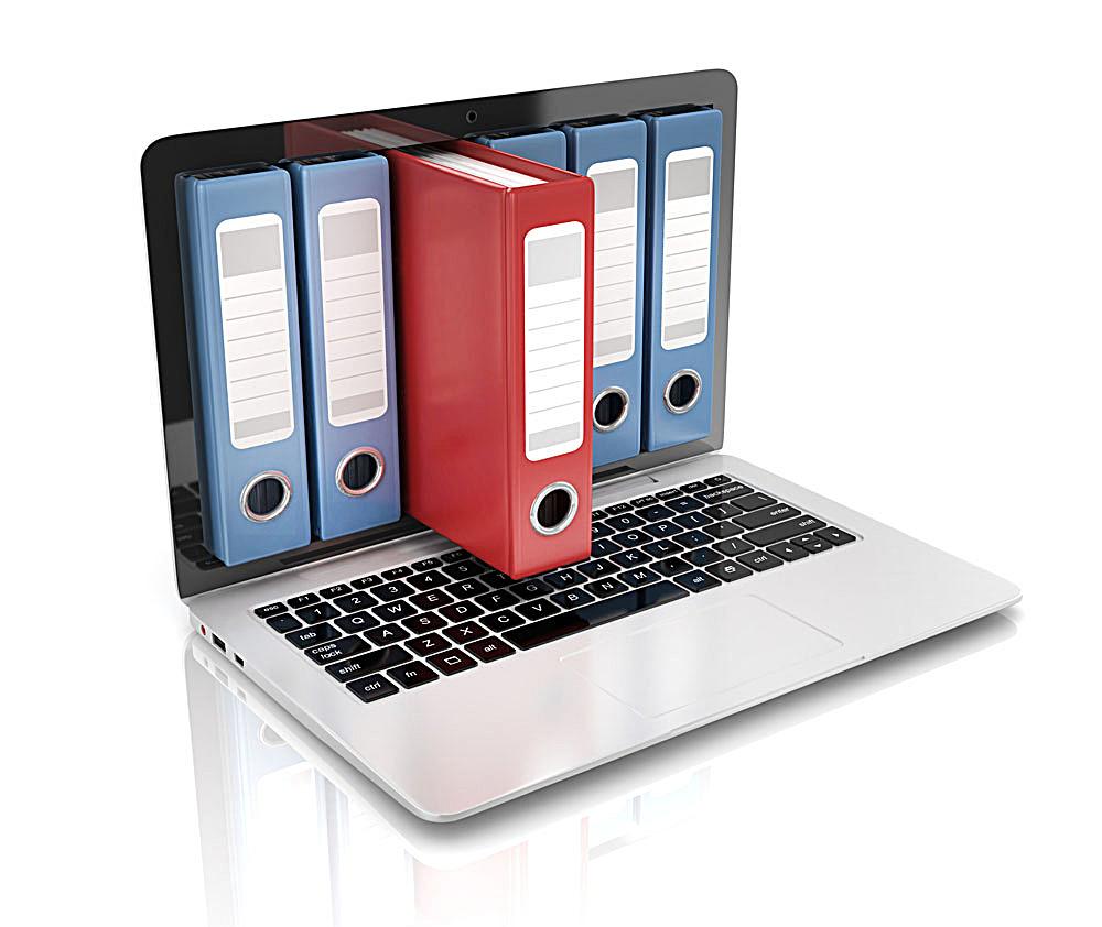 房地产企业为什么需要创新的文档管理?