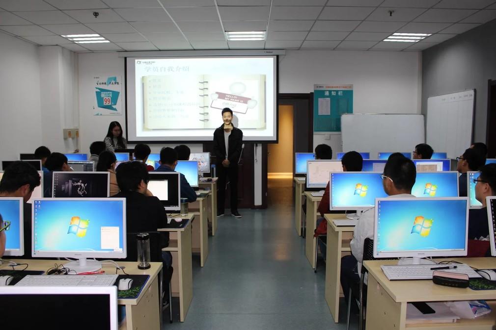 河南郑州web前端开发培训哪家好?