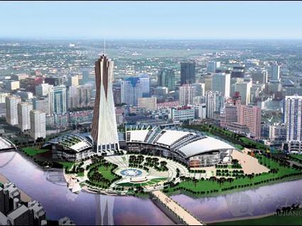 """杭州:一枚无港城市,如何上演""""女大不强天不容""""式的崛起? - 识局 - 识局智库的博客"""