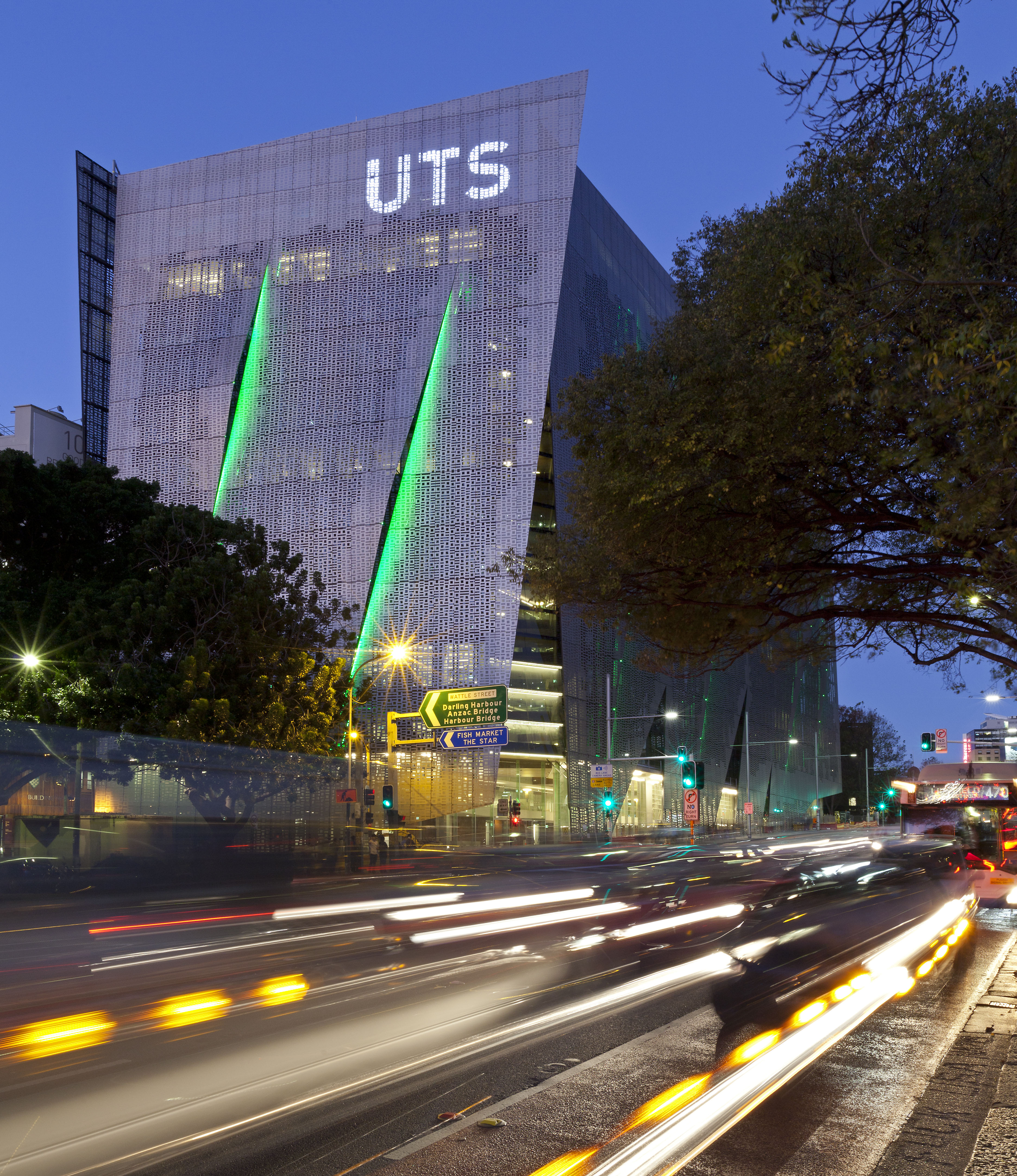 大数据时代,悉尼科技大学如何帮助学生就业