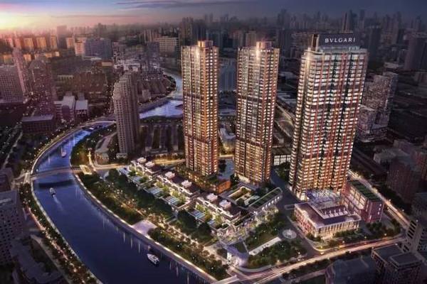 姚明上海绝版豪宅曝光!价值千万, 内景外景更是令人咋舌_腾讯网