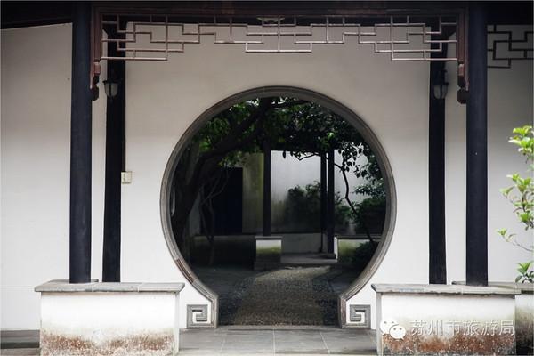 内有洞天--苏州工艺美术博物馆