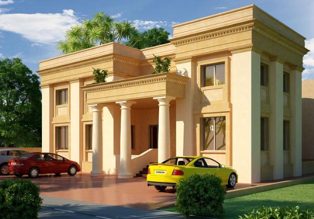 震保温新型房屋