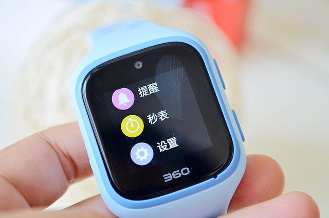 360巴迪龙儿童手表5s,重新定义儿童手表新标杆图片