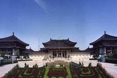 陕西竟有这么多免费避暑地,不光省钱还有最惊艳的历史和文化!