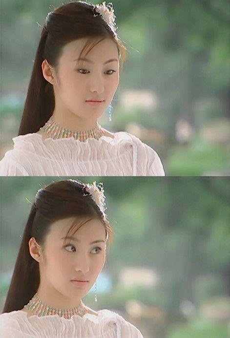 她是《少年王》中的白素,聂远前妻,现在长这样!-搜狐