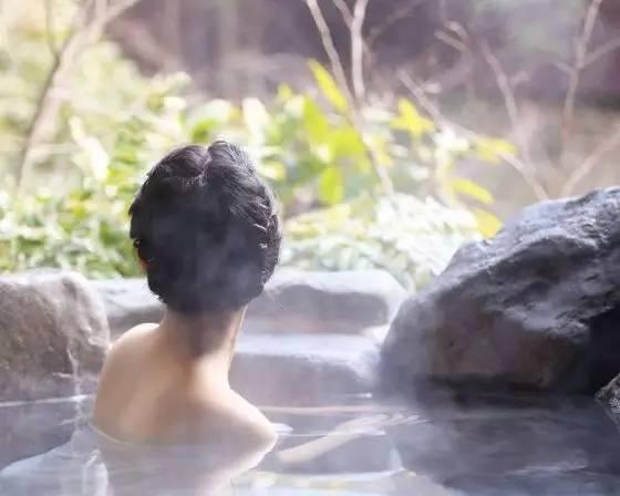 日式温泉知道泡?你真的应该表情包画如何搞笑图片?图片