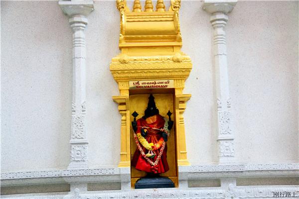 异乡的庙宇 是根的延续