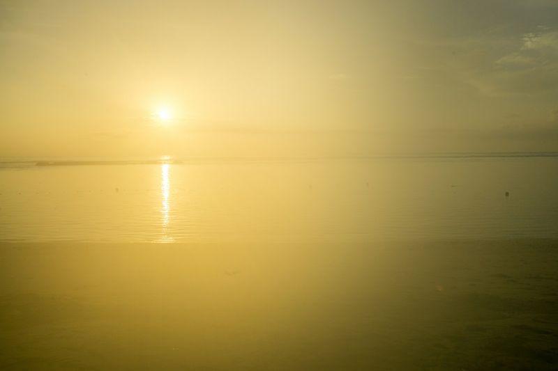 南纬8度的巴厘时光。【夏天这样玩】
