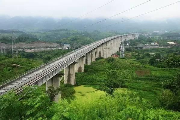 泸州市计划规划至重庆江津的轨道交通建设,深度融入重庆0.图片