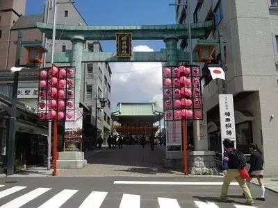 日本除了樱花和富士山还有什么?