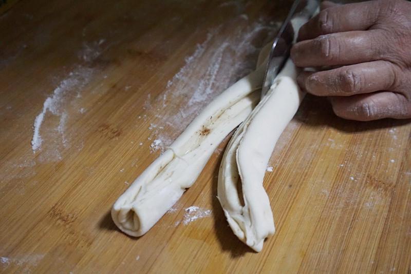 手撕饼的做法