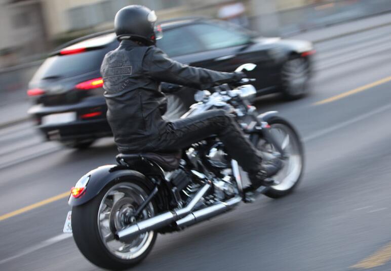 我不是骑士,但是想骑车穿过66号公路