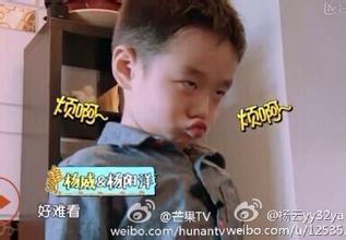 """《二胎时代》杨阳洋失宠,你家孩子也成了""""野孩子""""吗?"""