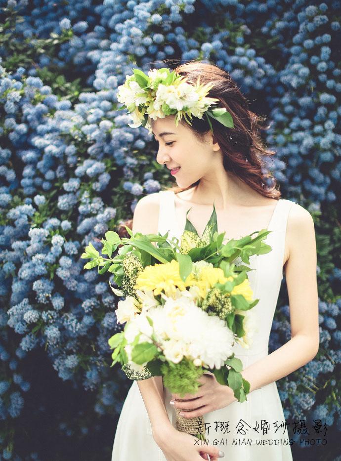 淮安婚纱摄影,个性创意结婚照大盘点图片