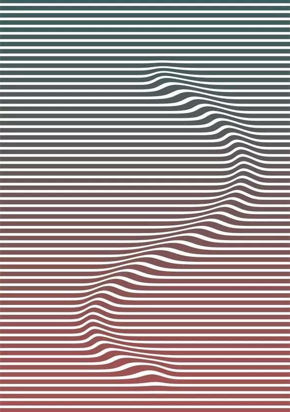 psv效果效果喜欢线条视觉扭曲平面六合无绝对片