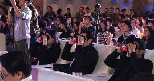 坤鹏论:都在投入巨资VR/AR离我们还有多远-自媒体|坤鹏论