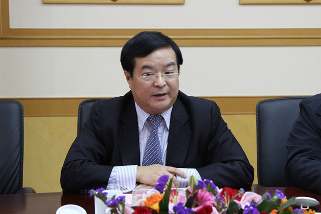 中移动副总裁李正茂:5G比4G速度提高30倍