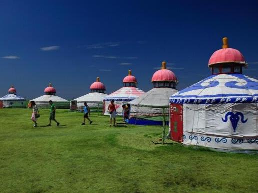 继往开来 内蒙古旅游锁定发展新目标