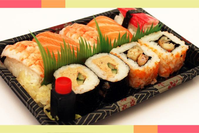 如何让一家寿司加盟店经营成功