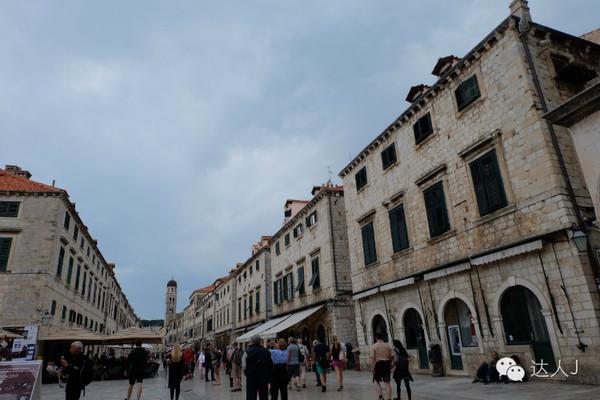 《权力的游戏》在这座老城全范围取景拍摄!