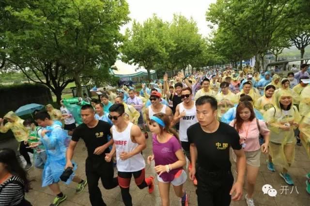 腾讯做奥运营销:如何让数百万人持续跑100天?