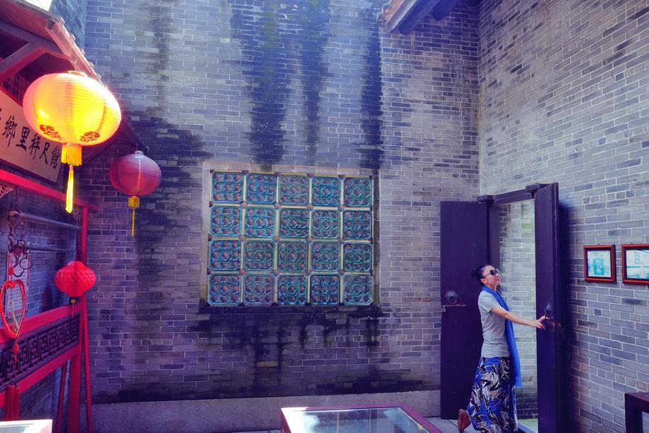 炎炎夏日玩转广州周边5大休闲避暑好去处(图17)