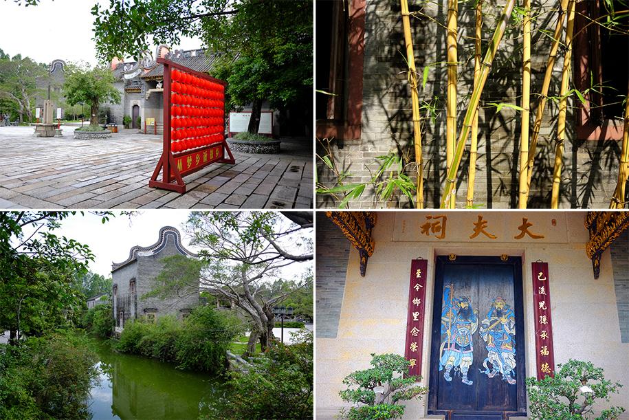 炎炎夏日玩转广州周边5大休闲避暑好去处(图12)