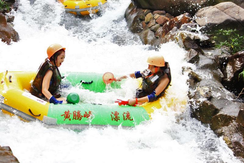 炎炎夏日玩转广州周边5大休闲避暑好去处(图1)
