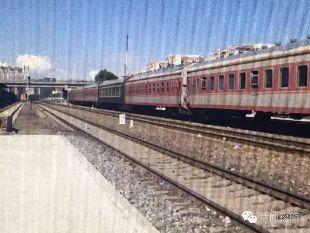 怀孕10周孕妇被火车撞倒 大人昏迷 孩子……