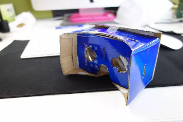 手把手教你制作VR眼镜与全息投影 AR资讯 第13张
