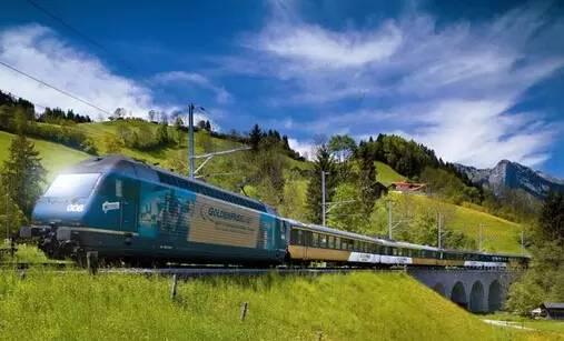 持武汉攻略通票,可游欧洲最美12条铁路线!欧洲火车v攻略苏梅图片