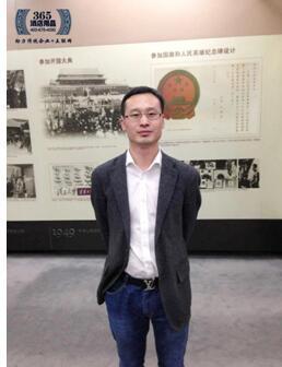 王凯 香港荣仕集团董事长