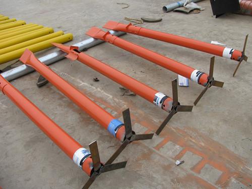 测试桩由桩体,测试接线板