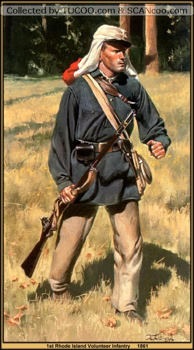 黑人步兵系列编号