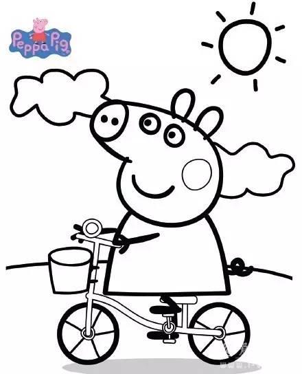 角色扮演简笔画_再比如,和孩子一起进行 角色扮演,非常有利于培养孩子的兴趣.