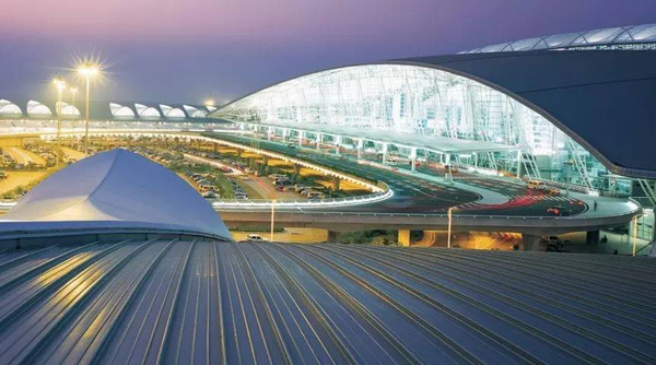 官方发话:广州白云机场T2航站楼2018年启用(世