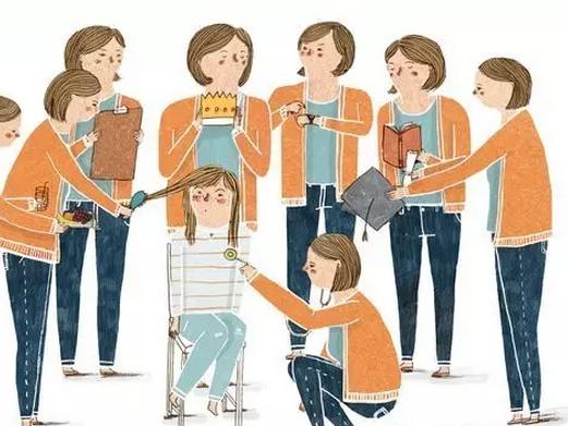 【妈妈帮】68个高考满分学霸给中国父母的10个忠告