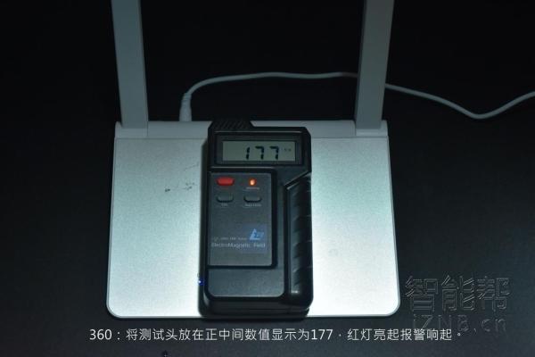 入门级路由器评测:360路由器p2